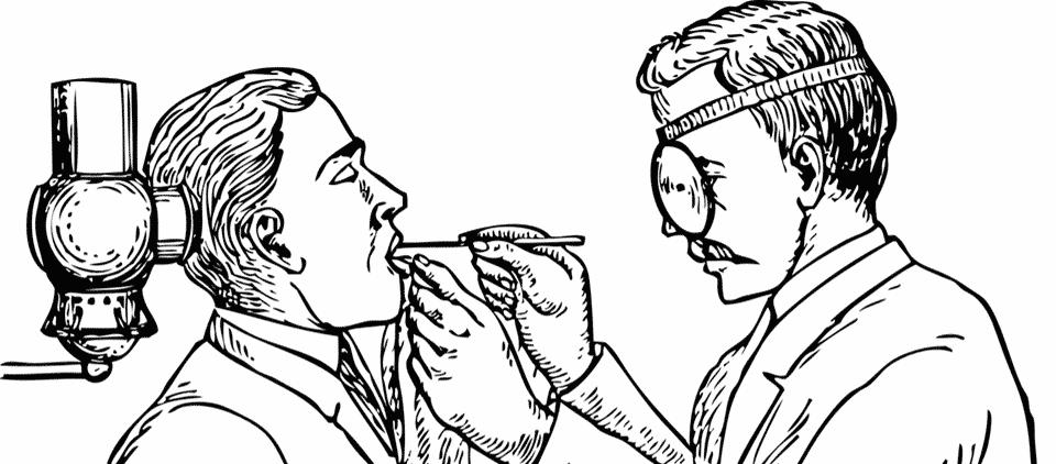 зъболекар, стоматолог, зъболекарски преглед