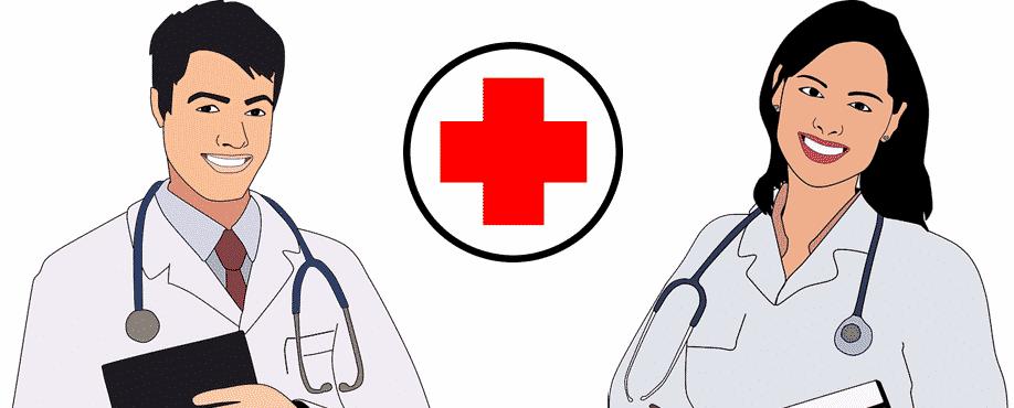 лекари, доктори, медицински лица