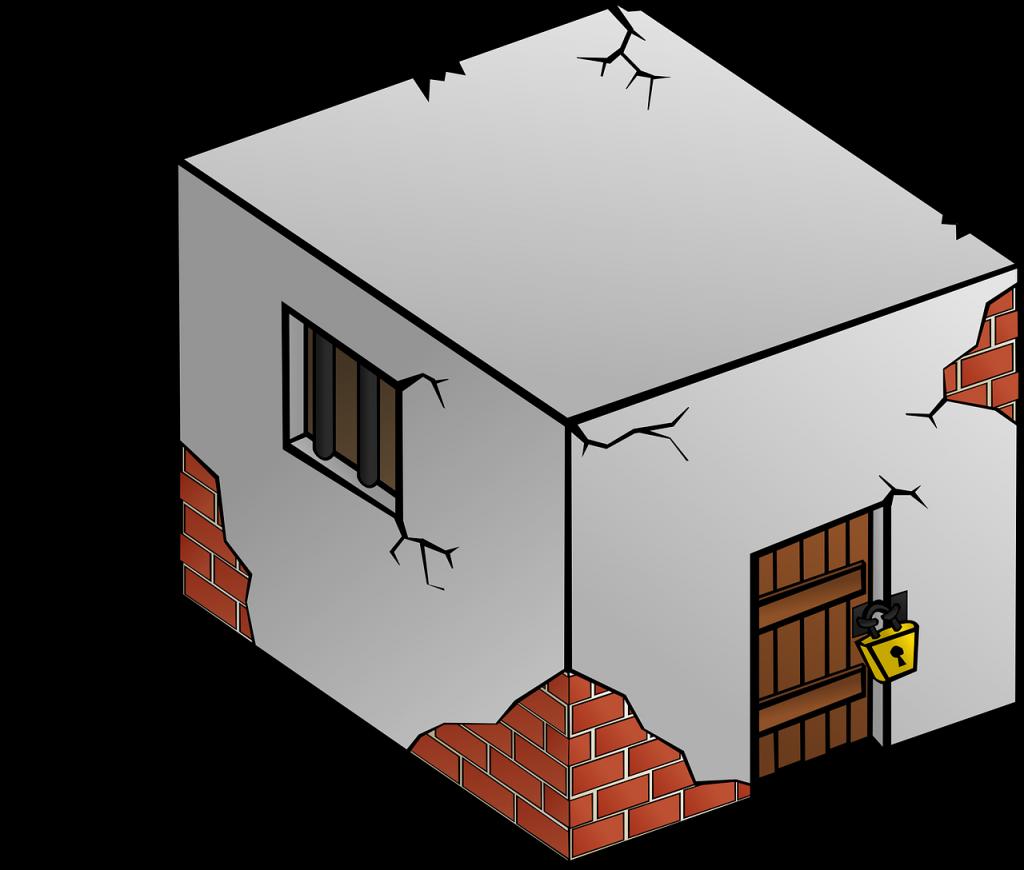 Затвор за експерименти