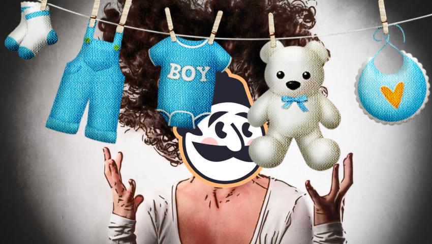 Приключенията на една БГ Мама